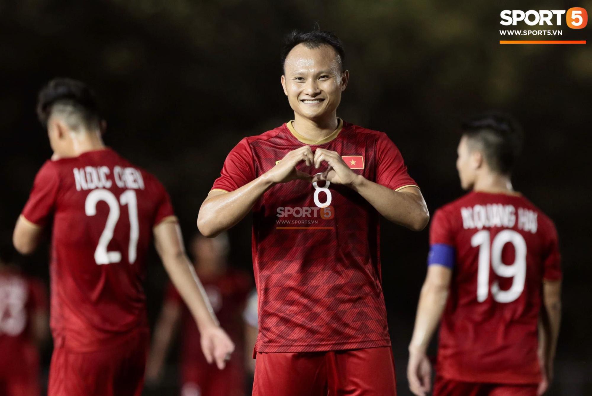 7 tuyển thủ Việt Nam ít anti-fan nhất: Tuấn Anh số 2, đứng đầu là huyền thoại có biệt danh công chúa - Ảnh 5.
