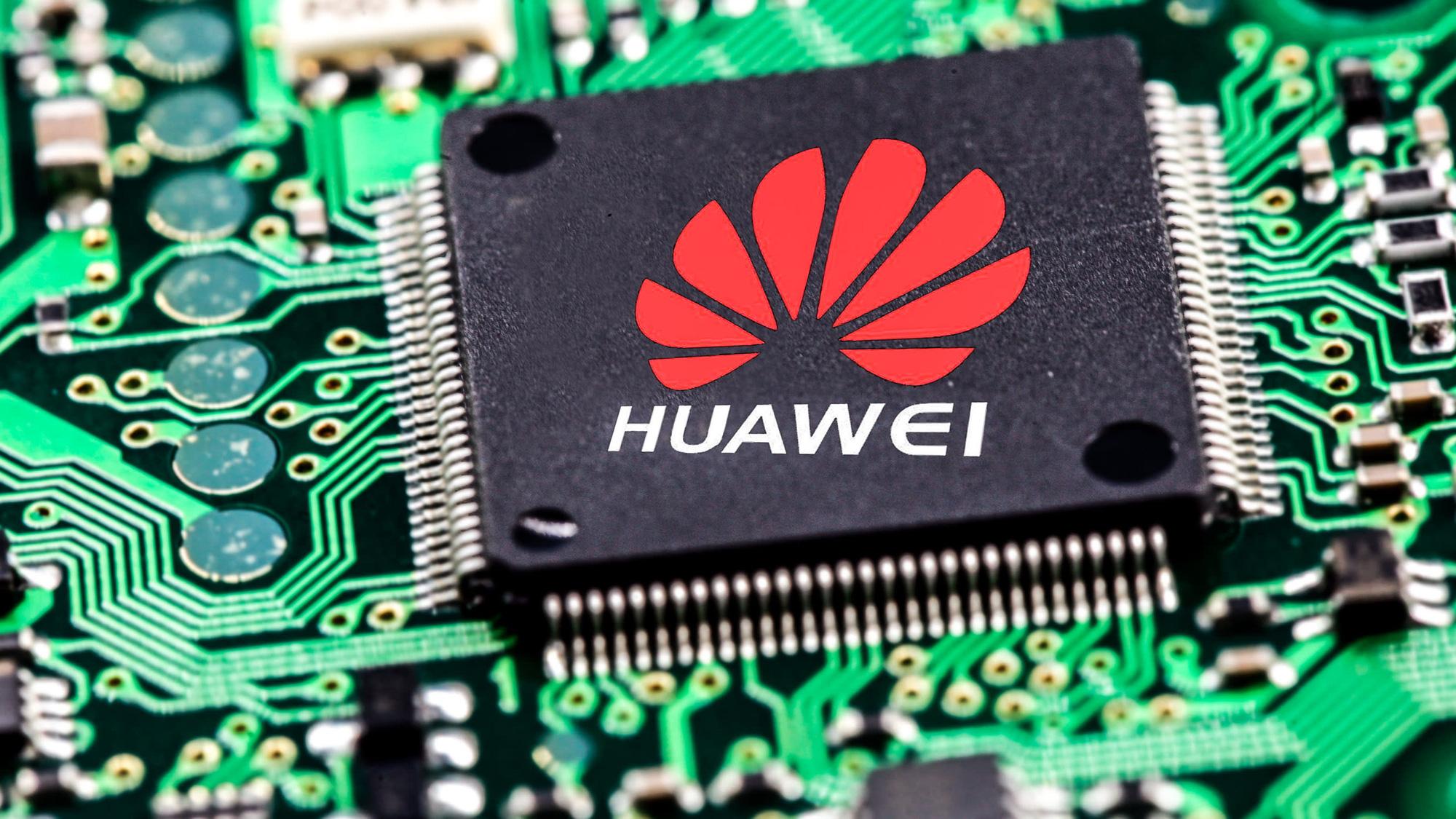 Samsung sẽ không thể sản xuất chip cho Huawei - Ảnh 1.