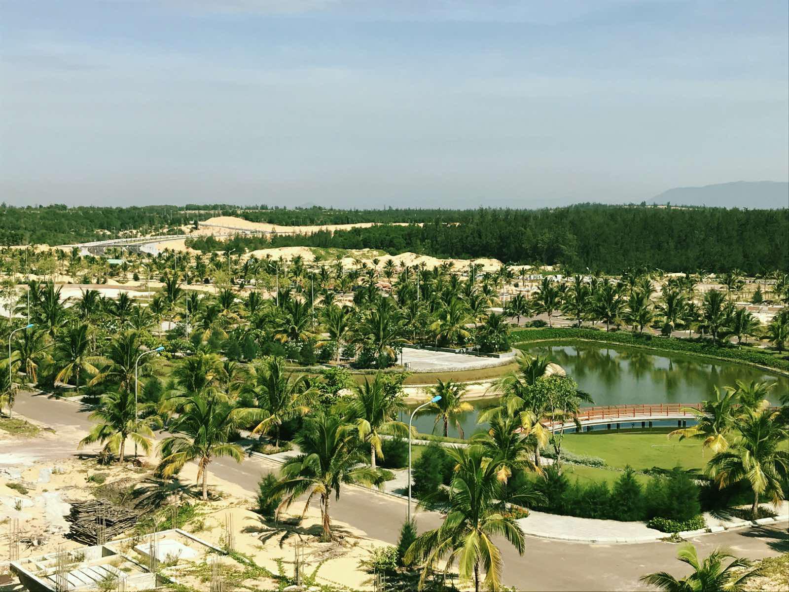 Nhiều dự án quy mô của Tập đoàn FLC tại Quy Nhơn chuẩn bị khánh thành cuối năm 2020 - Ảnh 2.