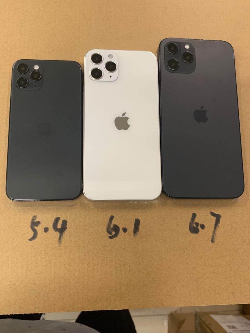 Mô hình iPhone 12 moi - 3