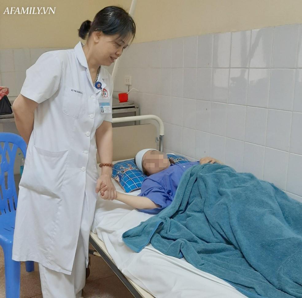 Thường xuyên đi siêu âm thai nhưng lại không làm xét nghiệm đường huyết, người phụ nữ mất con ở tuần 34 thai kỳ  - Ảnh 1.