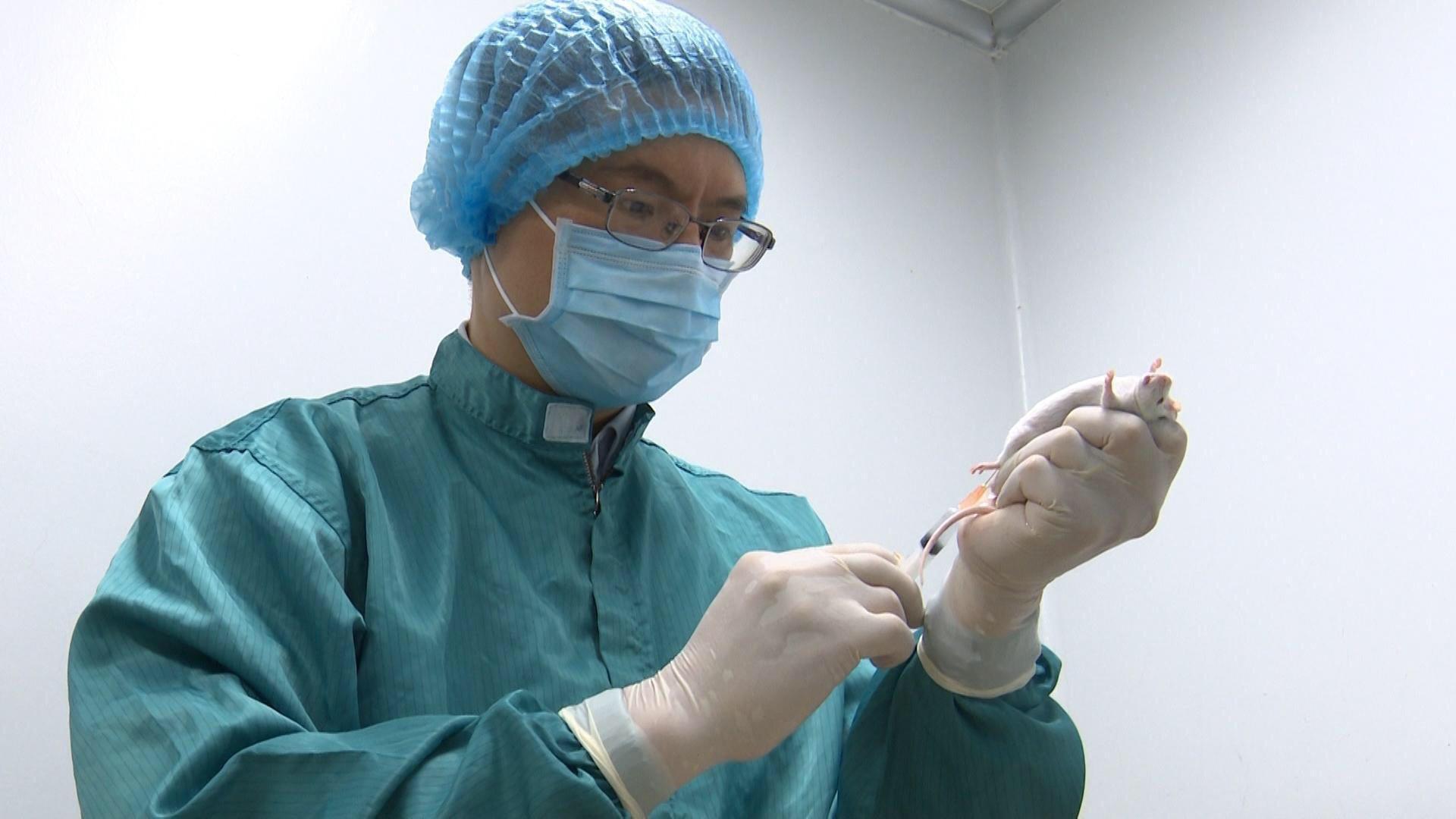 """Vaccine Covid-19 """"Made in Vietnam"""" vượt tiến độ dự kiến - Ảnh 2."""