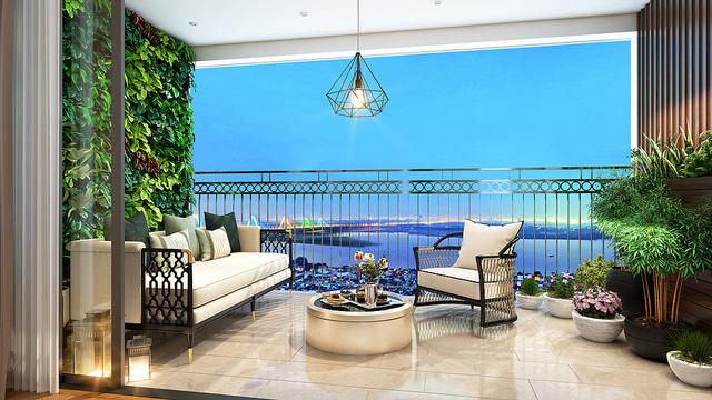 Hậu Covid-19, bất động sản xanh được lòng người mua nhà - Ảnh 2.