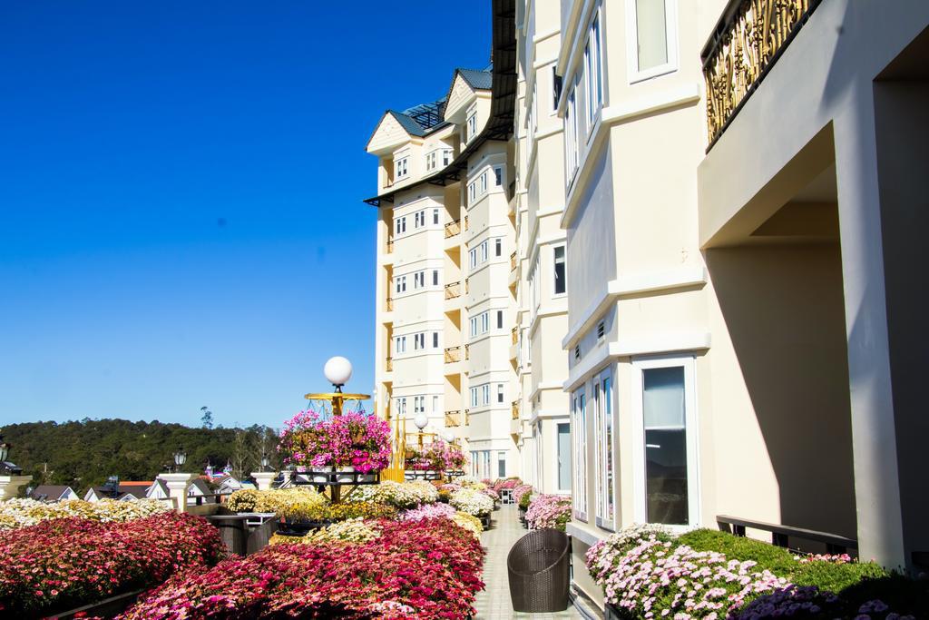 5 khách sạn 5 sao có view đẹp hút tầm mắt ở Đà Lạt: Muốn trốn nắng hè, bạn nhất định nên đến để tận hưởng không khí tuyệt vời của cao nguyên - Ảnh 3.