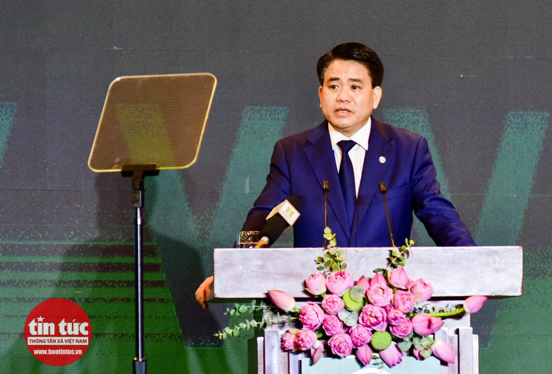 Hà Nội kêu gọi được 400 nghìn tỷ đồng vốn tại Hội nghị xúc tiến đầu tư - Ảnh 7.