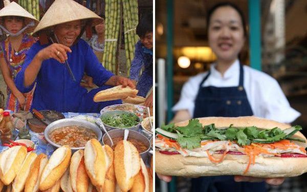 Báo ngoại kể tiếp chuyện bánh mì Việt: Từ món mặn nổi tiếng toàn cầu đến cú chuyển mình thành món chay chinh phục thực khách quốc tế - Ảnh 1.