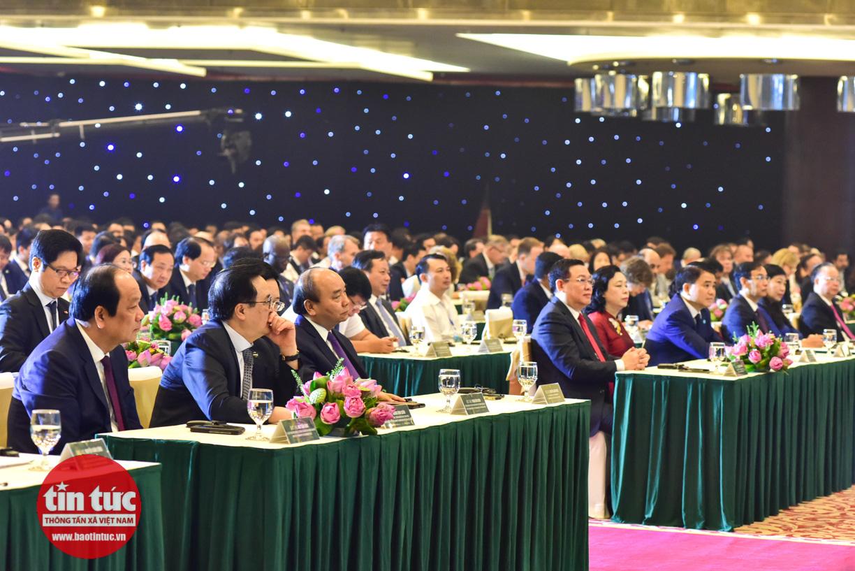 Hà Nội kêu gọi được 400 nghìn tỷ đồng vốn tại Hội nghị xúc tiến đầu tư - Ảnh 3.