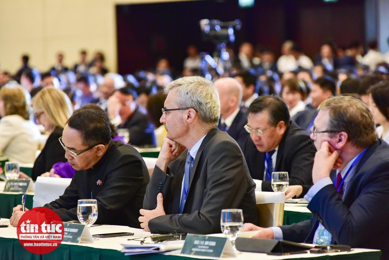 Hà Nội kêu gọi được 400 nghìn tỷ đồng vốn tại Hội nghị xúc tiến đầu tư - Ảnh 8.