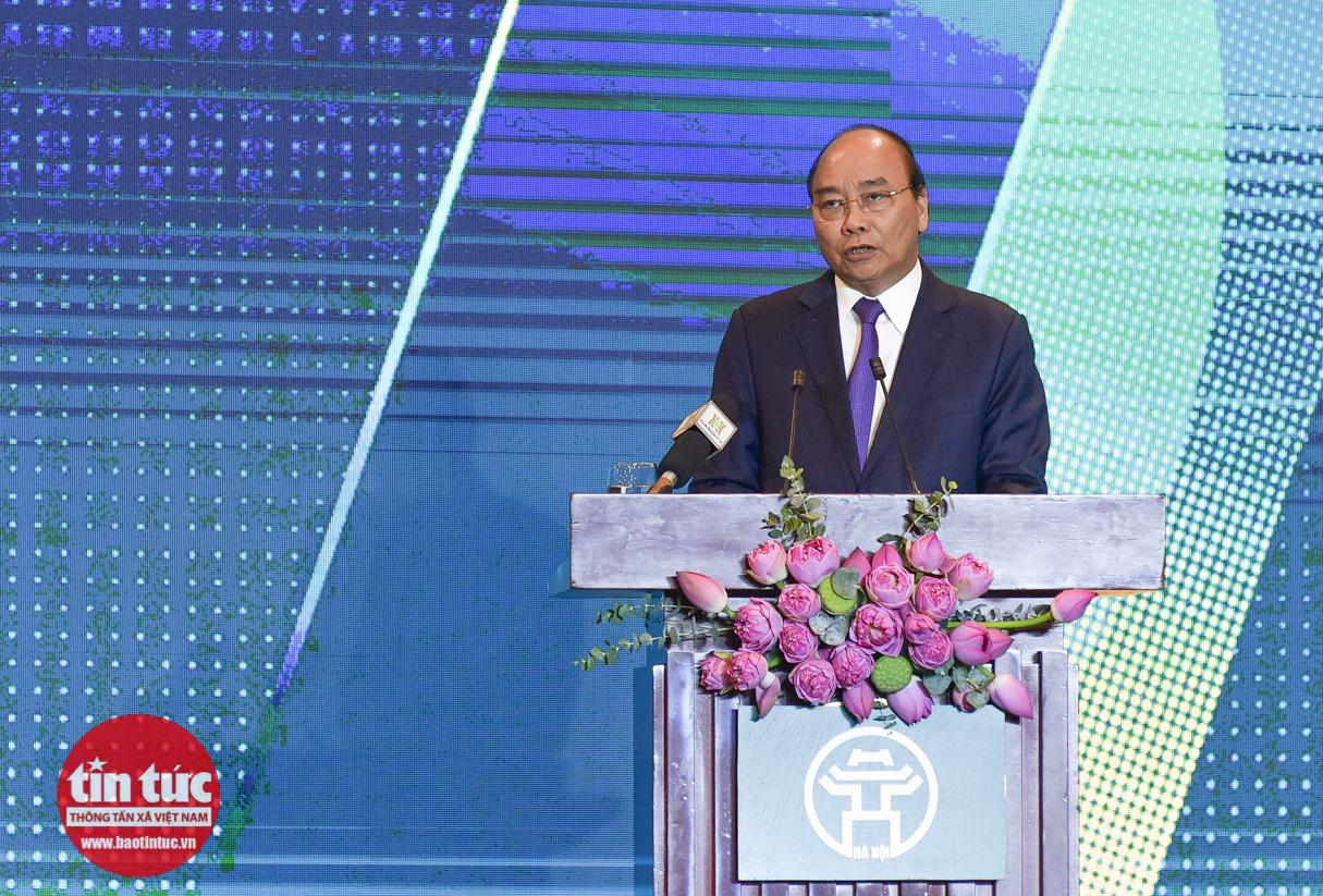 Hà Nội kêu gọi được 400 nghìn tỷ đồng vốn tại Hội nghị xúc tiến đầu tư - Ảnh 2.