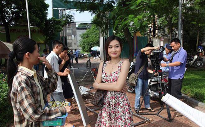 Cô gái chua ngoa, bị ghét nhất phim Nhật ký Vàng Anh giờ thay đổi thế nào? - Ảnh 4.