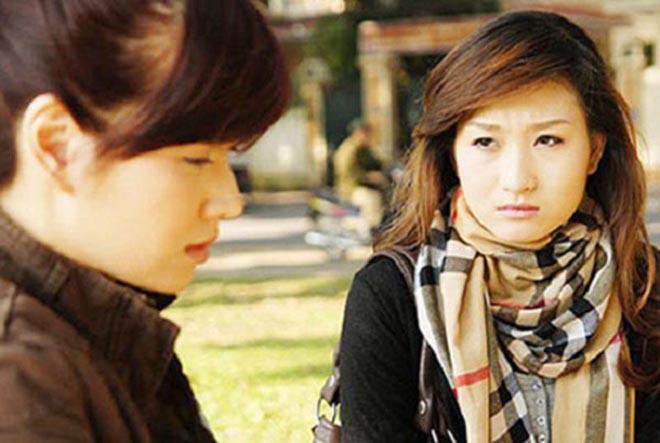 Cô gái chua ngoa, bị ghét nhất phim Nhật ký Vàng Anh giờ thay đổi thế nào? - Ảnh 5.