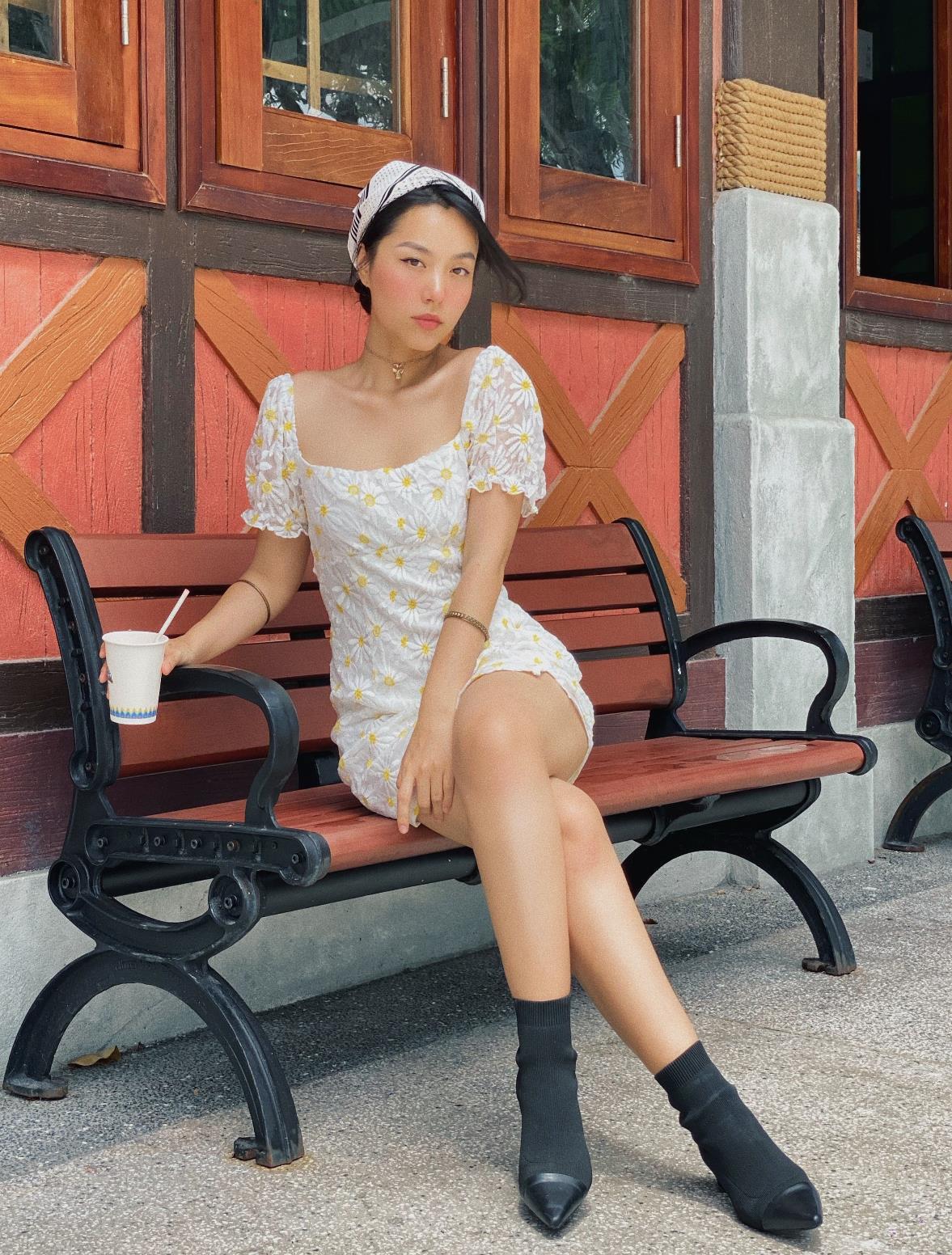 """Hot blogger Hà Trúc: Rực rỡ với trải nghiệm """"ăn ngon, mặc đẹp"""" và du lịch chất tại Nam đảo Phú Quốc - Ảnh 1."""
