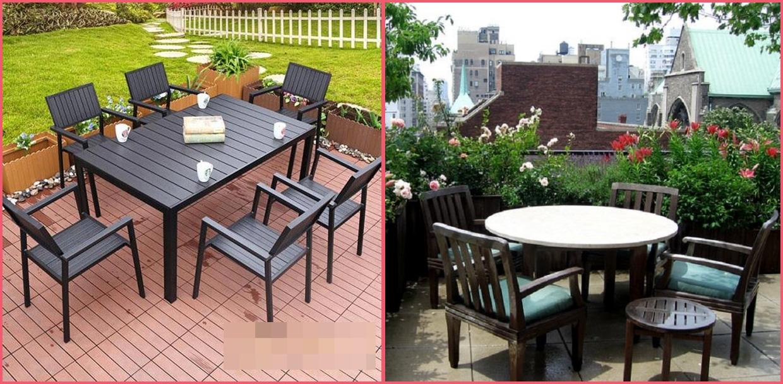"""Biến sân thượng nhạt nhẽo thành góc """"chill"""" qua năng tháng với những món đồ dùng, decor này - Ảnh 5."""
