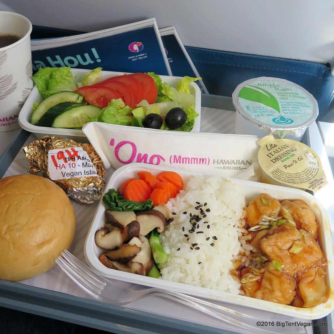 """Những hãng hàng không có suất ăn máy bay còn """"xịn"""" hơn nhà hàng 5 sao, 1 cái tên của Việt Nam cũng góp mặt trong danh sách - Ảnh 19."""