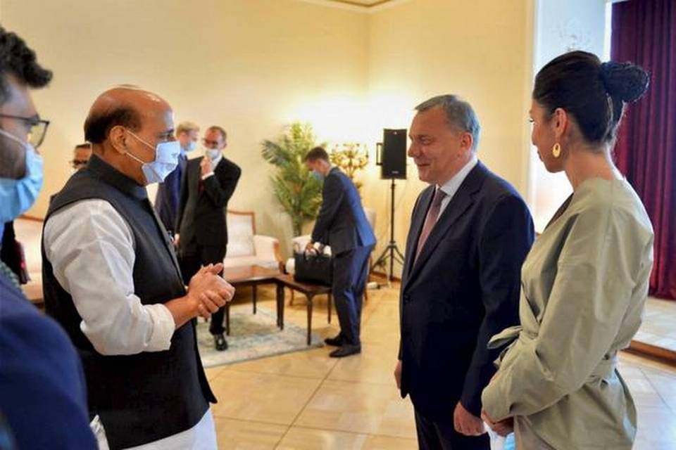 Ấn Độ cầu viện, Nga hưởng ứng: Delhi sắp có lợi thế áp đảo TQ ở biên giới, nhưng PLA đã bắt thóp tất cả - Ảnh 2.
