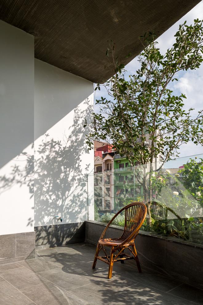 Ngôi nhà 49m2, 3 thế hệ cùng chung sống tại Hà Nội được giới thiệu trên báo Mỹ - Ảnh 4.