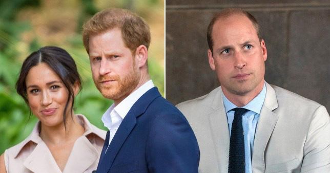 Tỉnh táo như Hoàng tử William: Quyết chặn đứng âm mưu trục lợi của em dâu sau khi chứng kiến Meghan tiêu xài hoang phí, em trai Harry thì bất lực - Ảnh 1.