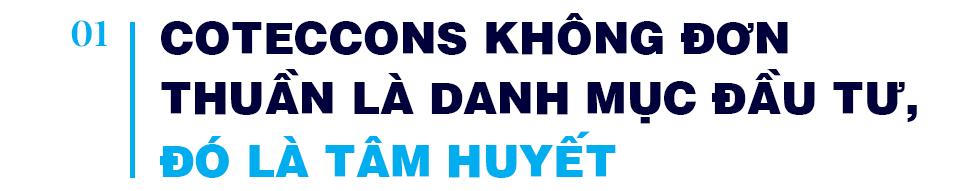 Tổng giám đốc Kusto Việt Nam: Khi bước đến đỉnh cao, người ta không muốn nhấc chân đi tiếp nữa - Ảnh 1.