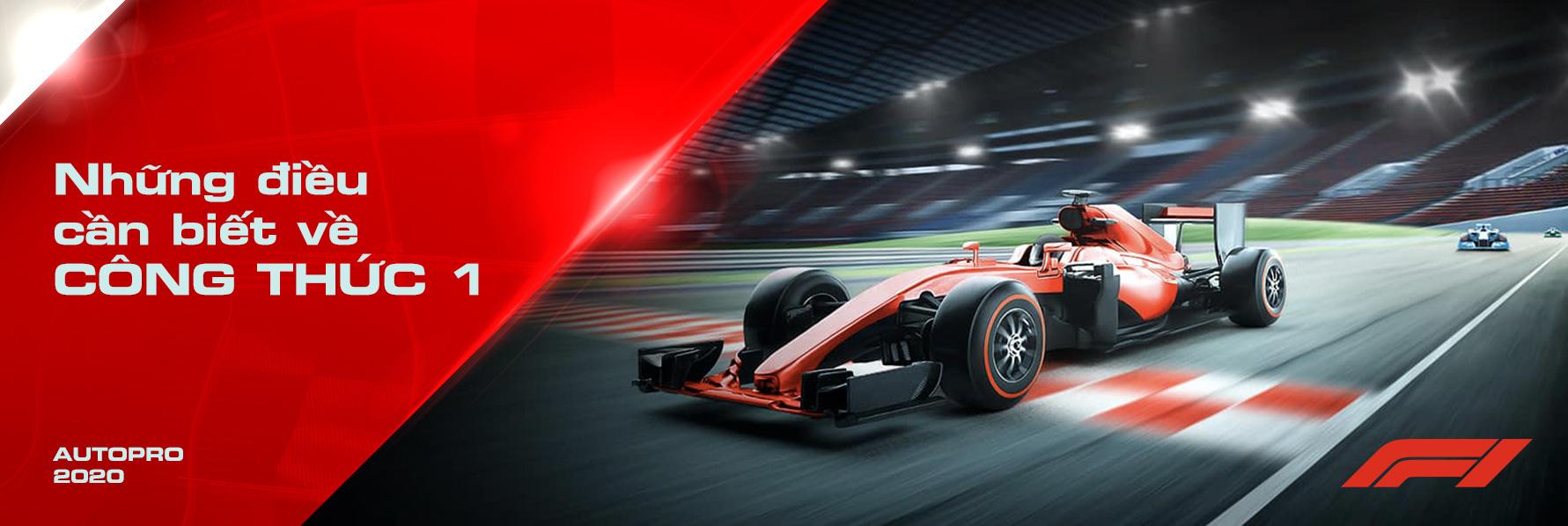 Mùa giải F1 chốt lịch 8 vòng đua đầu tiên: Áo, Anh được ưu ái 2 chặng, chưa có tên Việt Nam - Ảnh 2.