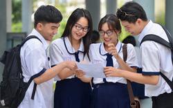 Phương thức tuyển sinh vào lớp 10 của Hà Nội, Hải Phòng năm nay thế nào? - Ảnh 1.