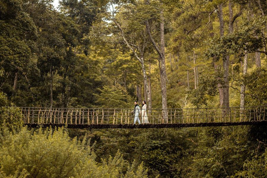Lý Hải - Minh Hà kỷ niệm 10 năm ngày cưới bằng bộ ảnh lãng mạn - Ảnh 6.