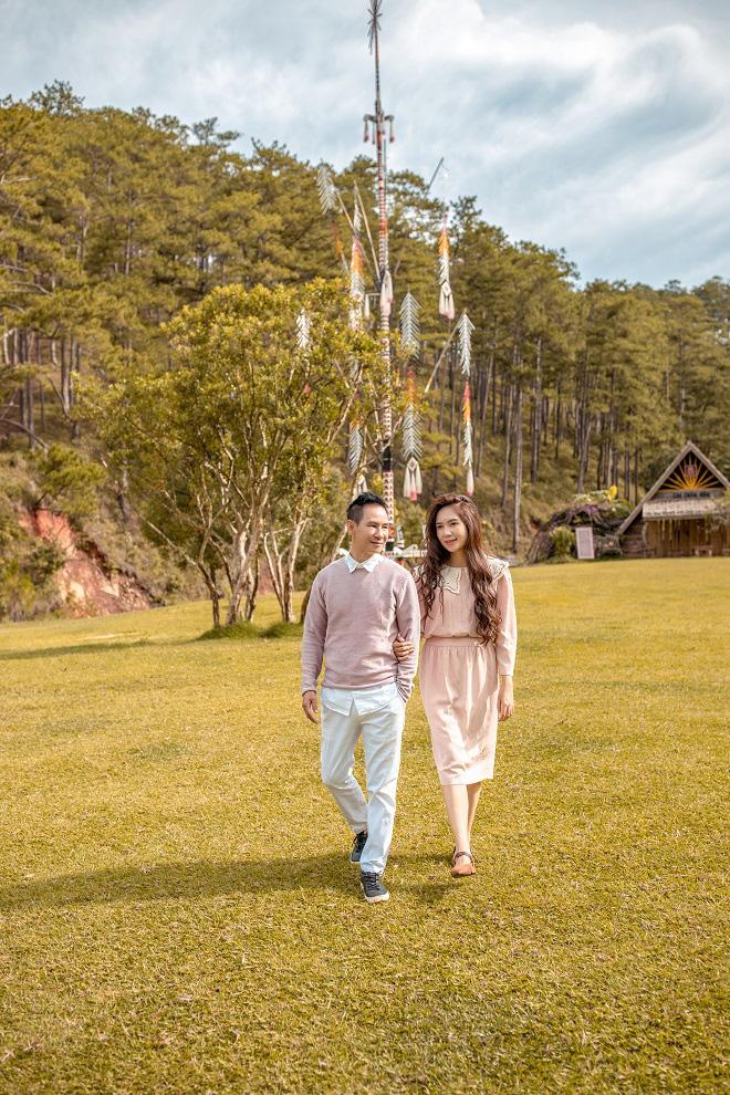 Lý Hải - Minh Hà kỷ niệm 10 năm ngày cưới bằng bộ ảnh lãng mạn - Ảnh 10.