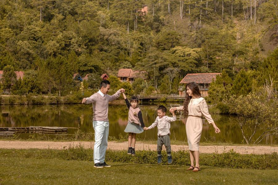 Lý Hải - Minh Hà kỷ niệm 10 năm ngày cưới bằng bộ ảnh lãng mạn - Ảnh 11.