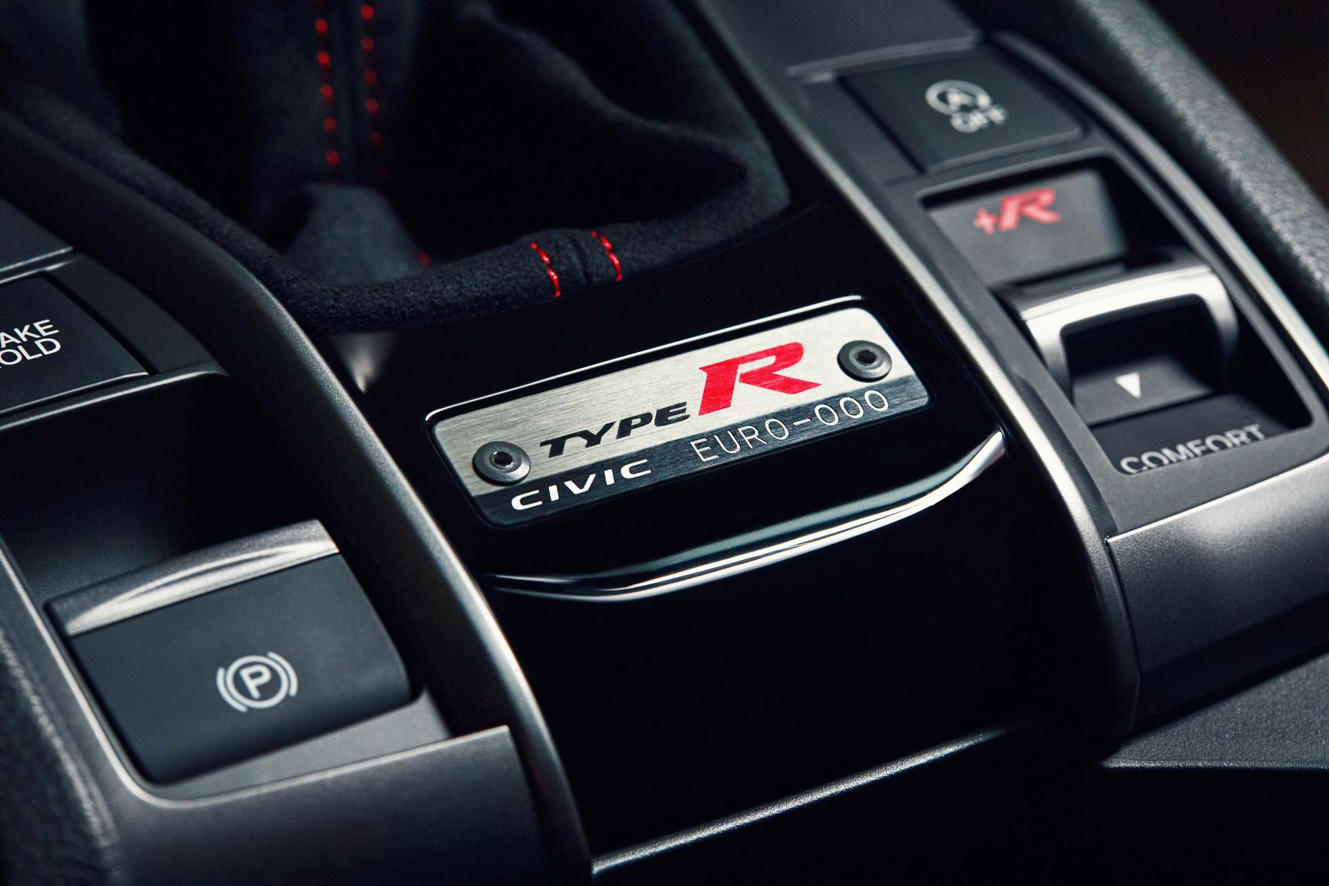 Vừa ra bản đặc biệt, Honda Civic Type R bán hết hàng chỉ trong 4 phút - Ảnh 2.