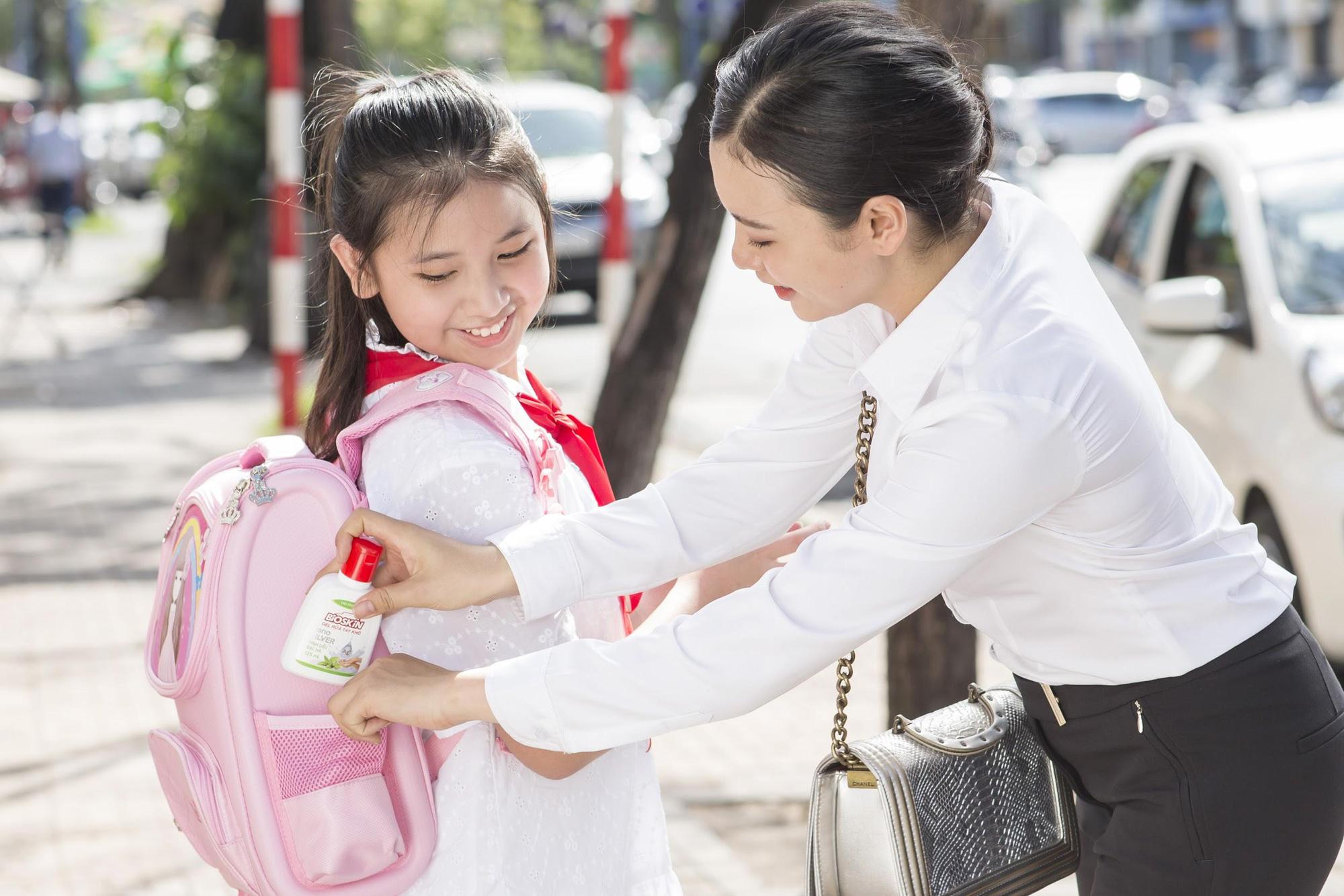 """Ba mẹ cần làm gì để bảo vệ sức khỏe gia đình trong giai đoạn """"bình thường mới - Ảnh 3."""