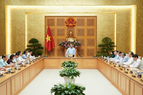 Thủ tướng: Chúng ta kiên định mục tiêu kiểm soát lạm phát dưới 4% - Ảnh 2.