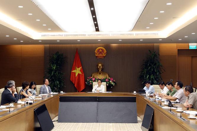 Thế giới đã hình thành Liên minh nghiên cứu vắc xin  WHO  mời Việt Nam tham gia - Ảnh 1.