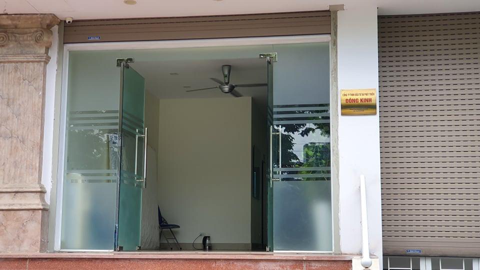 [NÓNG] Bắt Bùi Quốc Việt - anh trai ông chủ Nhật Cường Mobile - Ảnh 3.
