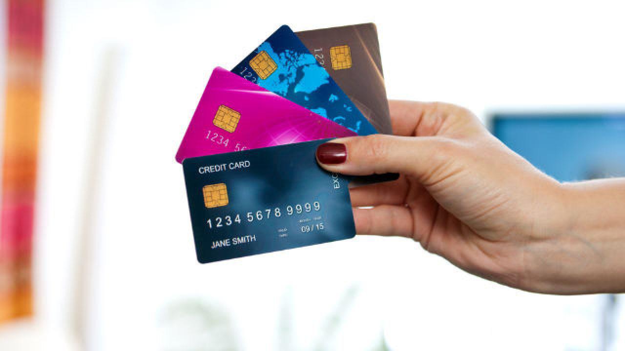 Lãi suất thẻ tín dụng và cách tránh bị tính lãi - Ảnh 3.