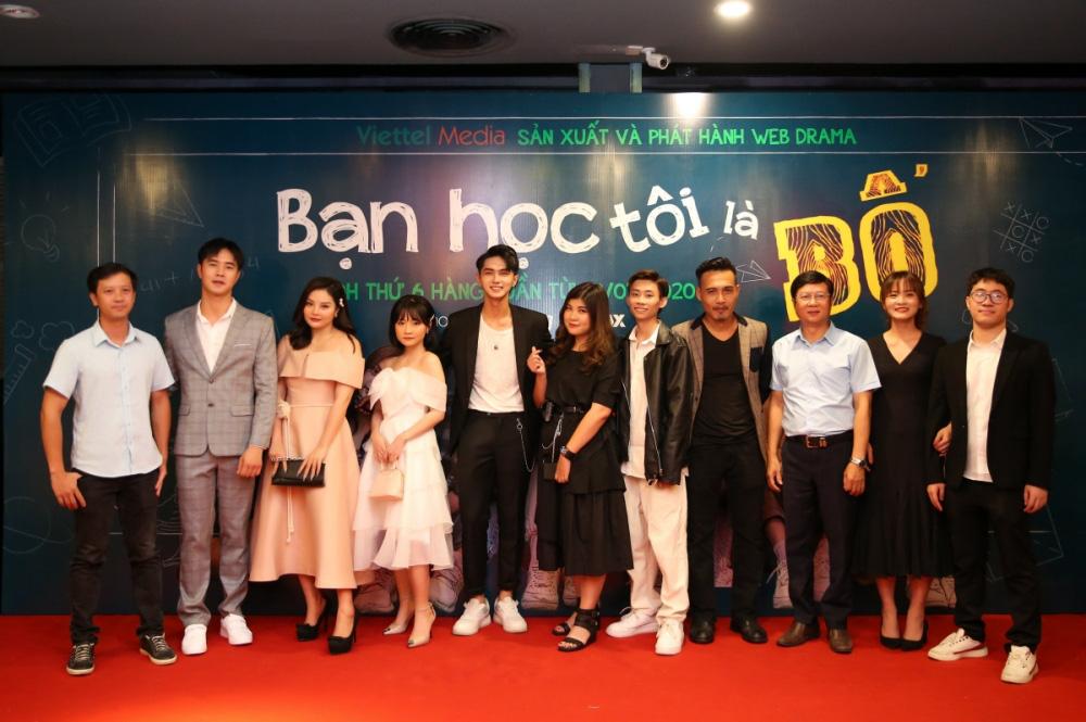 Hot girl xinh nhất phim Những ngày không quên tái xuất khán giả - Ảnh 2.