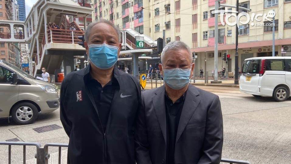 Những mẩu chuyện được kể lại trong tang lễ Vua sòng bài Macau: Tặng thẻ đi tàu miễn phí vĩnh viễn, hỗ trợ giải thể thao có nguy cơ bị hủy - Ảnh 4.