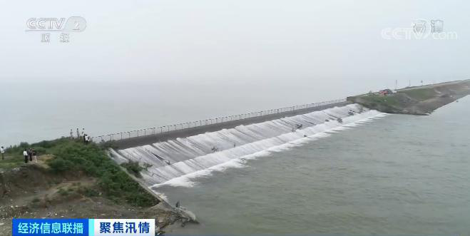 Trung Quốc: Cảnh báo hồ nước ngọt lớn nhất nước sắp tràn bờ, người dân lo ngại thảm họa đại hồng thủy 1998 lặp lại - Ảnh 9.