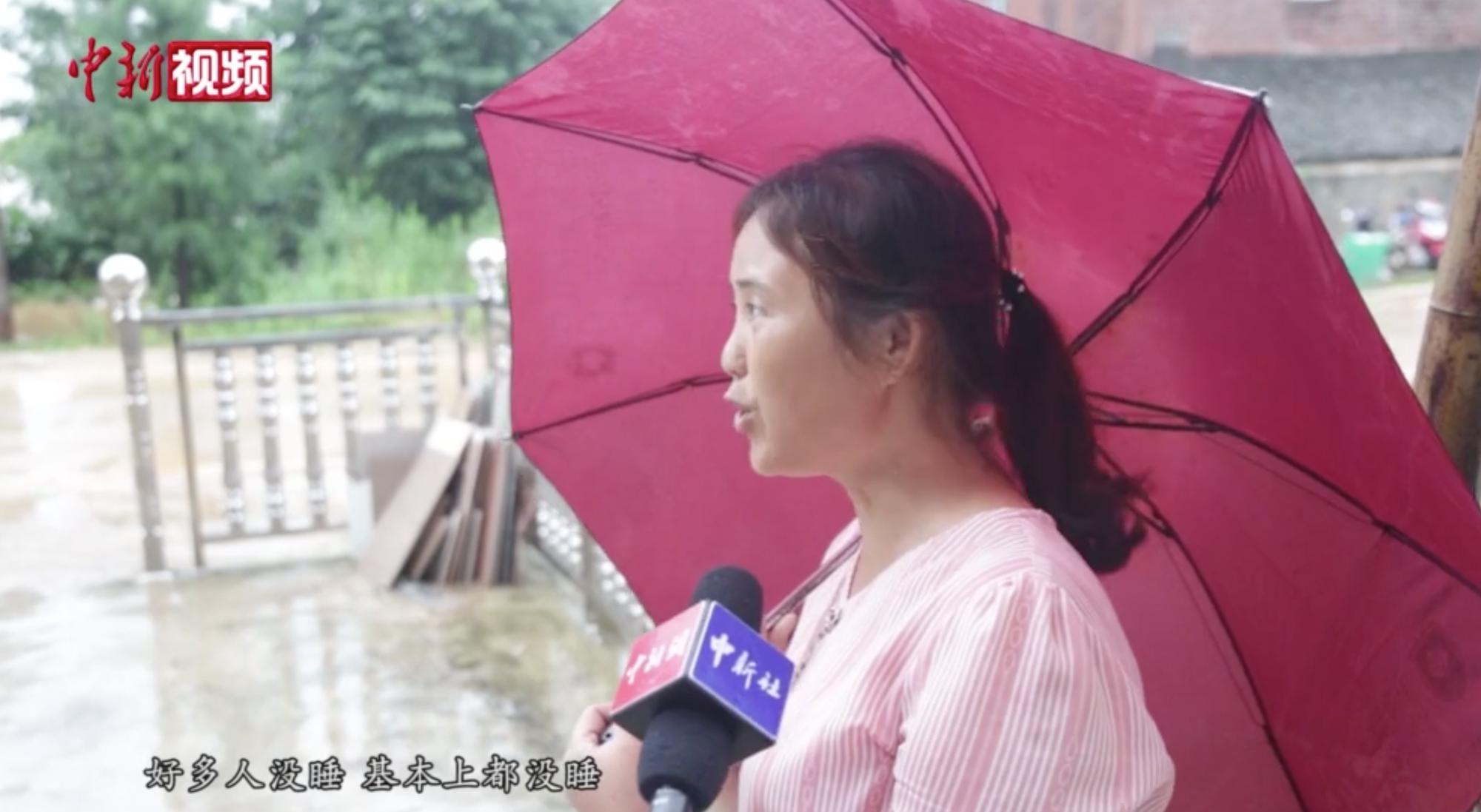 Trung Quốc: Cảnh báo hồ nước ngọt lớn nhất nước sắp tràn bờ, người dân lo ngại thảm họa đại hồng thủy 1998 lặp lại - Ảnh 4.