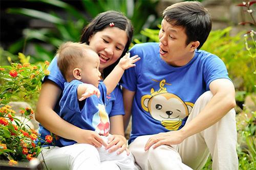 Hòa Bình: Công tác tuyên truyền góp phần phát huy và giữ gìn truyền thống tốt đẹp của gia đình - Ảnh 1.