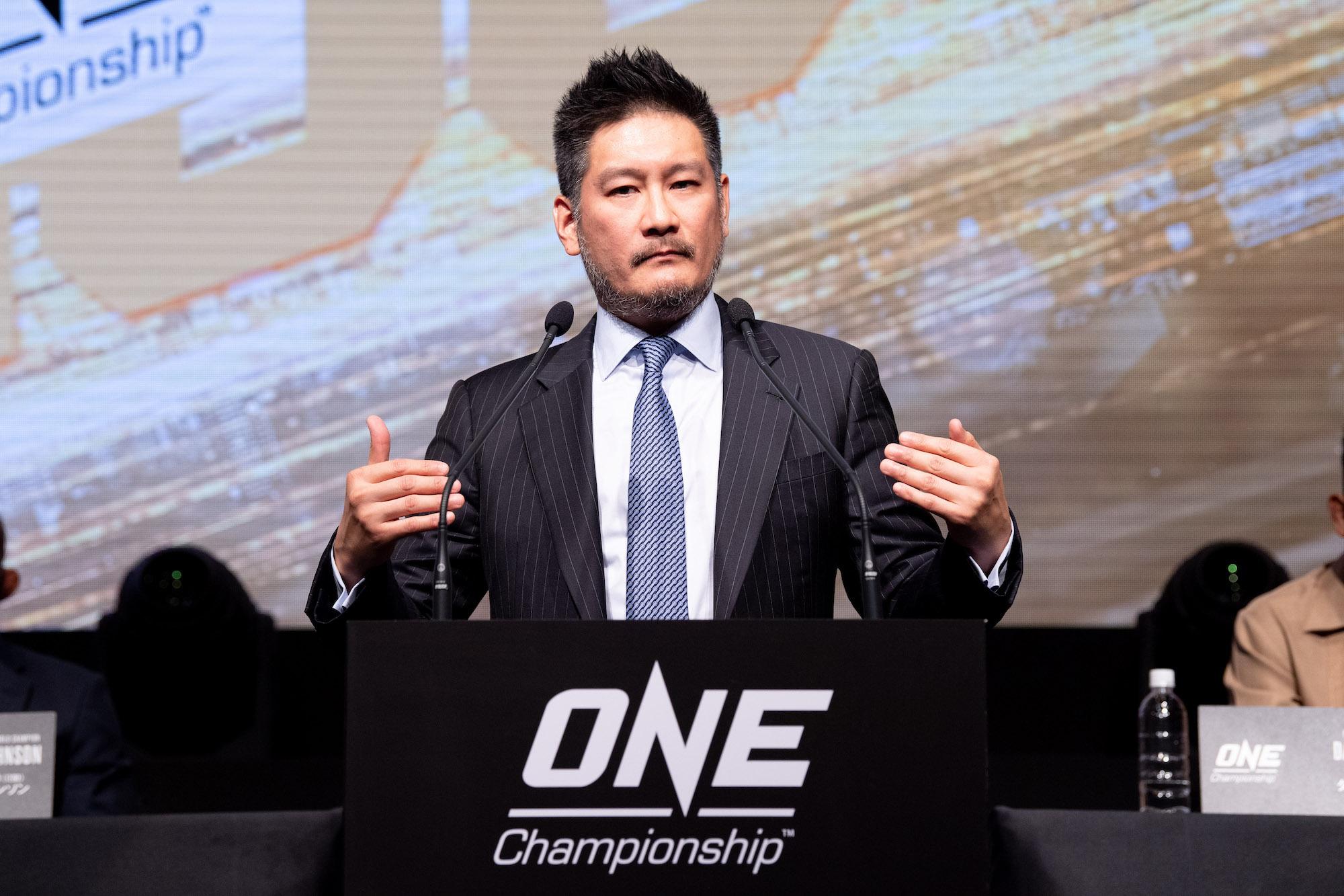 ONE Championship chính thức trở lại với hàng loạt sự kiện tổ chức vào nửa sau của năm 2020 - Ảnh 1.