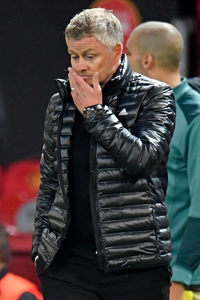Thủng lưới phút bù giờ, Manchester United đánh mất cơ hội vào top 3 sau trận hòa đáng tiếc trước Southampton - Ảnh 8.