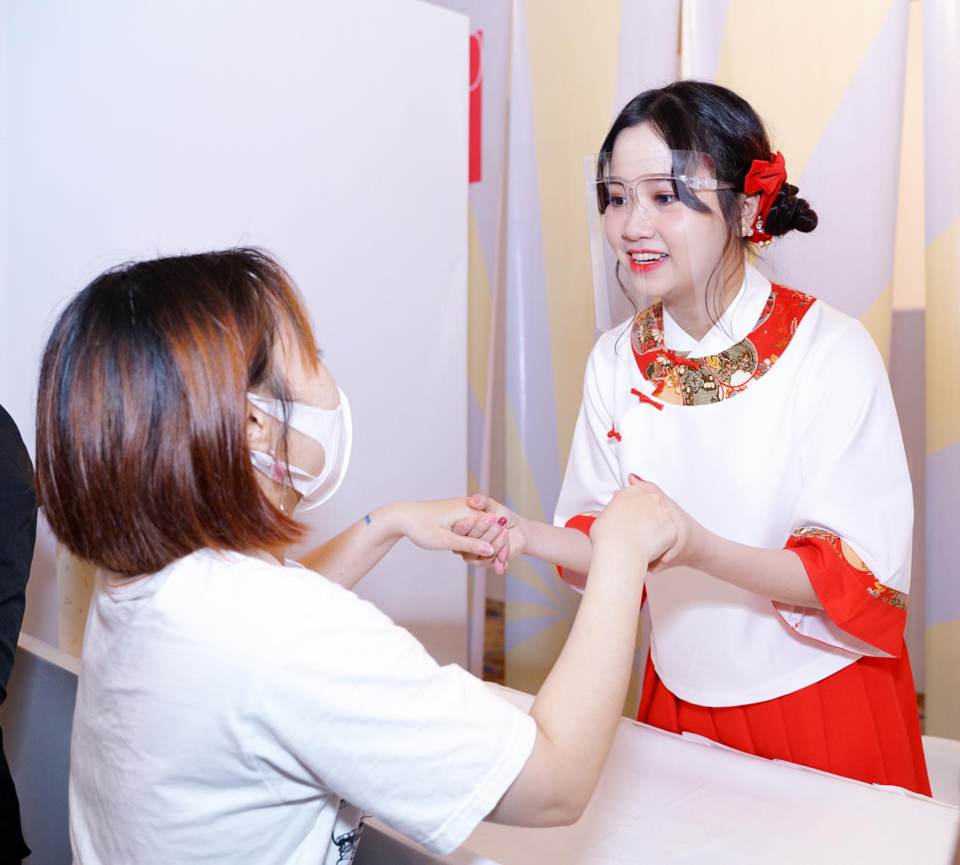 Lệ Trang chiến thắng ở sự kiện Handshake của SGO48, chính thức lọt top 16 trong single tiếp theo! - Ảnh 6.