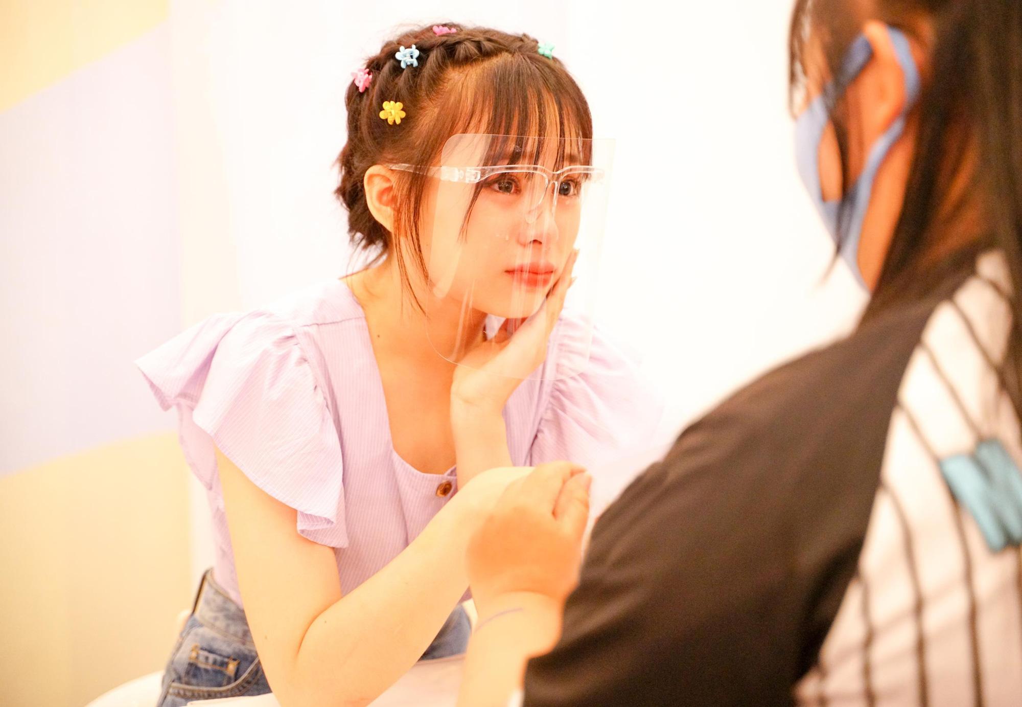 Lệ Trang chiến thắng ở sự kiện Handshake của SGO48, chính thức lọt top 16 trong single tiếp theo! - Ảnh 8.