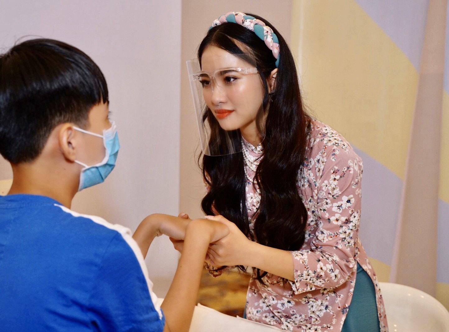 Lệ Trang chiến thắng ở sự kiện Handshake của SGO48, chính thức lọt top 16 trong single tiếp theo! - Ảnh 12.