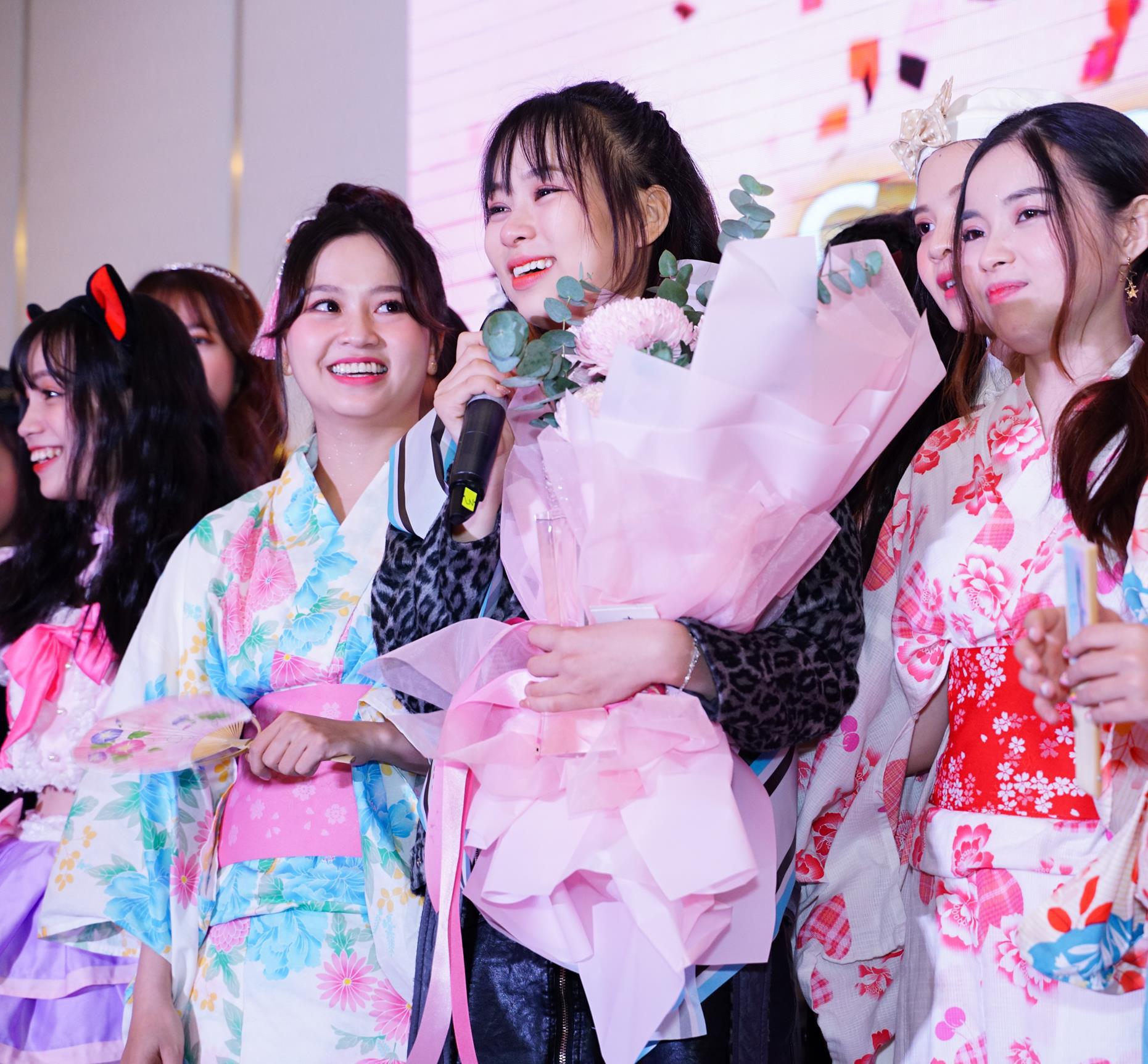 Lệ Trang chiến thắng ở sự kiện Handshake của SGO48, chính thức lọt top 16 trong single tiếp theo! - Ảnh 15.