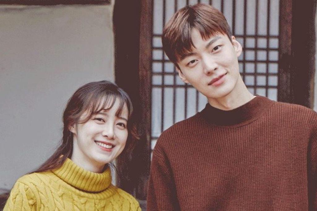 Sau thông báo đạt được thỏa thuận ly hôn, nàng cỏ Goo Hye Sun có động thái đầu tiên trên mạng xã hội - Ảnh 3.