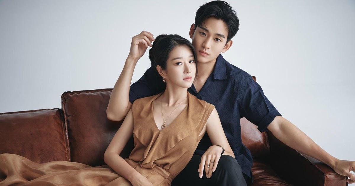 Couple Điên Thì Có Sao Kim Soo Hyun - Seo Ye Ji: Hôn hụt từ 6 năm trước, tướng phu thê, còn rõ rành rành hint hậu trường - Ảnh 2.