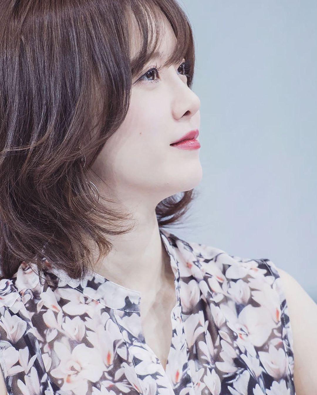 Sau thông báo đạt được thỏa thuận ly hôn, nàng cỏ Goo Hye Sun có động thái đầu tiên trên mạng xã hội - Ảnh 2.