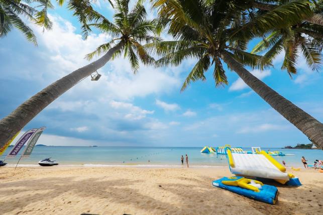 """Hòn Thơm mới là thiên đường nhiệt đới """"cân tất"""" cả vạn đảo - Ảnh 4."""