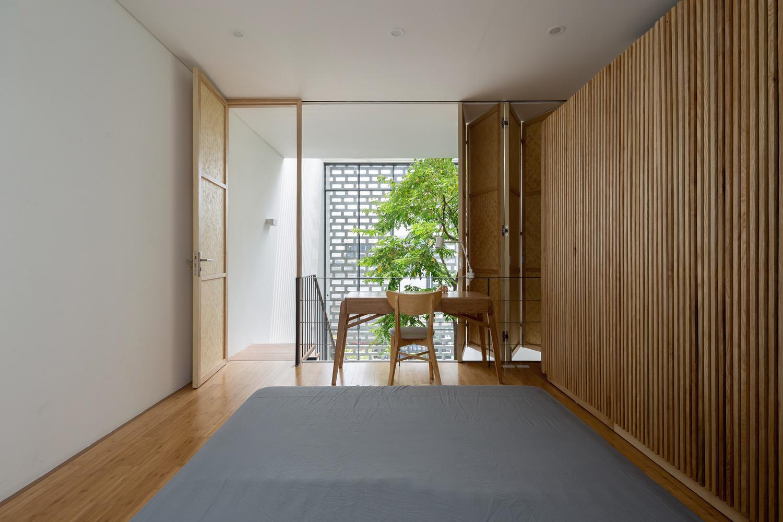 4 ngôi nhà độc đáo của Việt Nam được vinh danh Top 50 công trình đẹp nhất của năm trên tạp chí kiến trúc Mỹ - Ảnh 7.