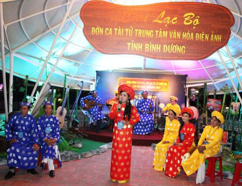 Kế hoạch phát triển các ngành công nghiệp văn hóa đến năm 2020, tầm nhìn đến năm 2030 trên địa bàn tỉnh Bình Dương, Bình Phước, Tây Ninh - Ảnh 1.